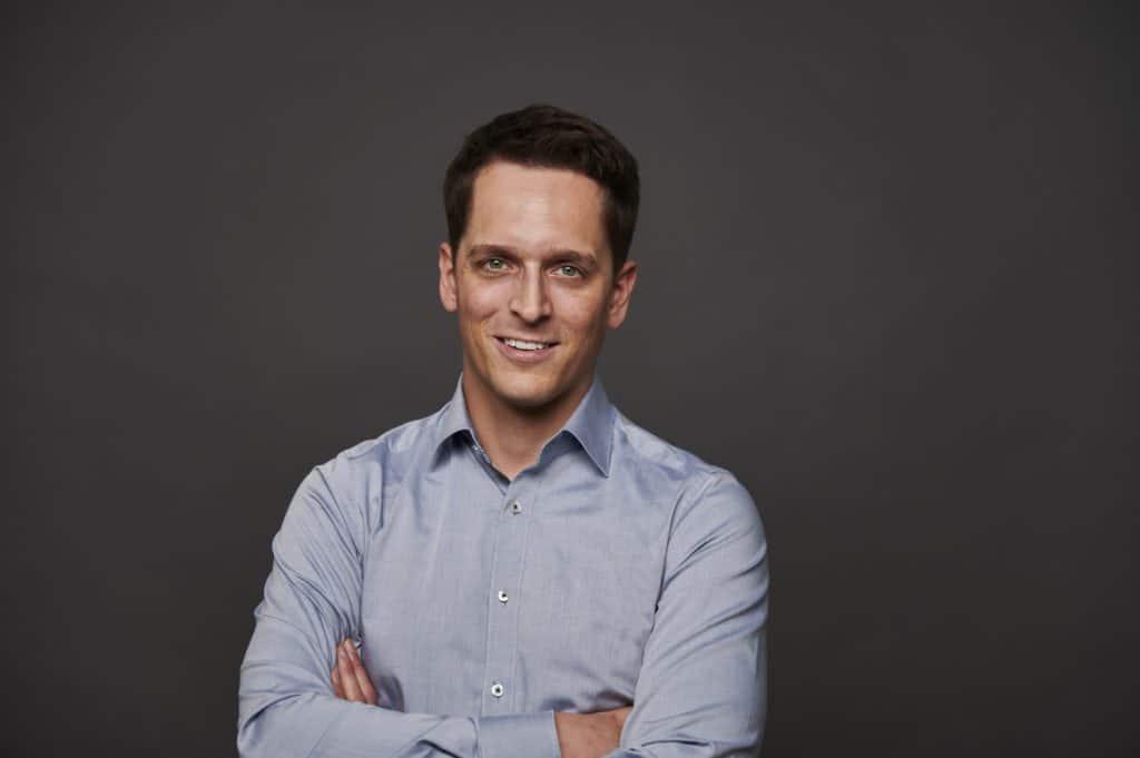Privatdozent Dr. Stefan Röhling